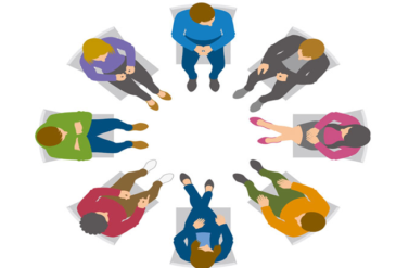 Gestalt – Counseling in gruppo